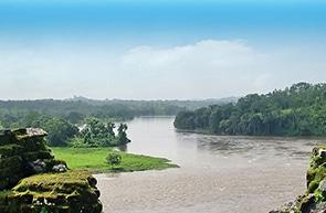 Rivalidad geopolítica en el río San Juan