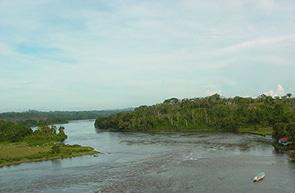 La cuenca del Río San Juan y la Campaña Nacional