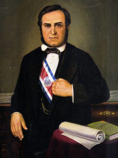 Juan Rafale Mora Porras