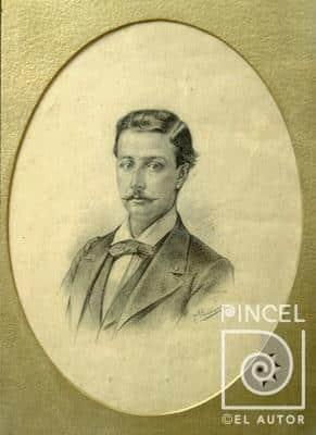 D. Antonio Valle-Riestra y Albarracín